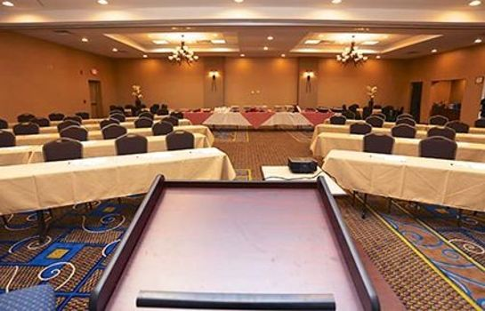 Congresruimte Holiday Inn Express & Suites ALBANY AIRPORT - WOLF ROAD