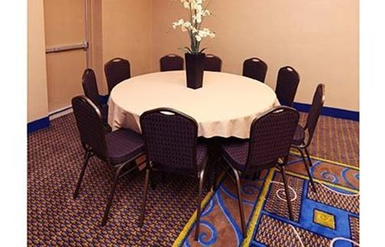 Sala congressi Holiday Inn Express & Suites ALBANY AIRPORT - WOLF ROAD