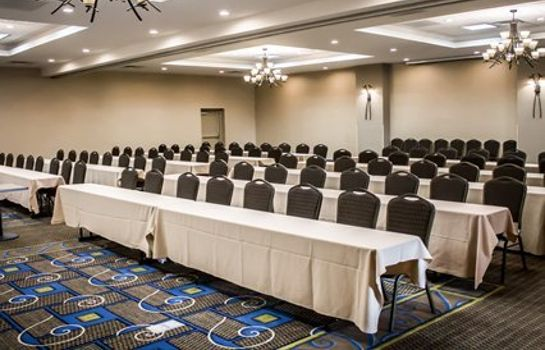 Salle de séminaires Holiday Inn Express & Suites ALBANY AIRPORT - WOLF ROAD