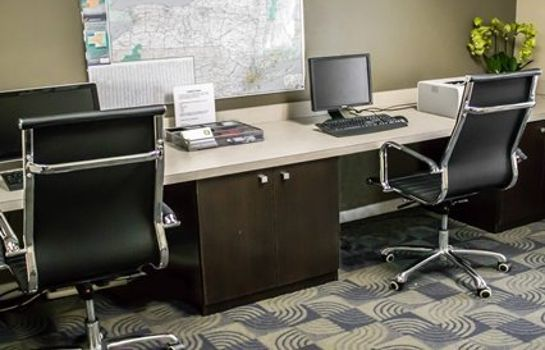 Info Holiday Inn Express & Suites ALBANY AIRPORT - WOLF ROAD