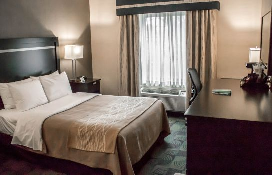 Kamers Holiday Inn Express & Suites ALBANY AIRPORT - WOLF ROAD