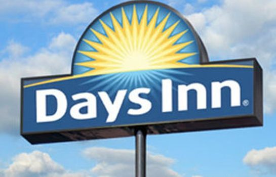Exterior view DAYS INN SYRACUSE