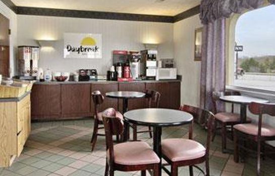 Restaurant Days Inn Georgetown