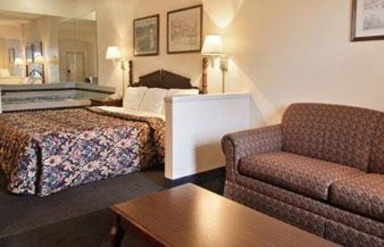 Suite Days Inn Georgetown