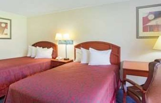 Room Days Inn by Wyndham Tallahassee-Government Center