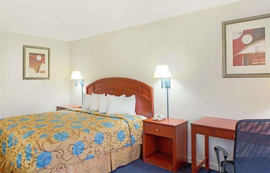 Room DAYS INN TALLAHASSEE SOUTH
