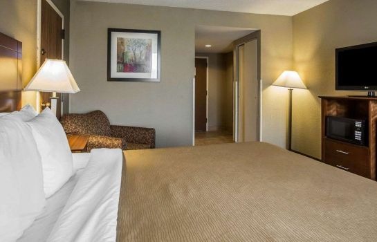 Camera Comfort Inn Thomasville