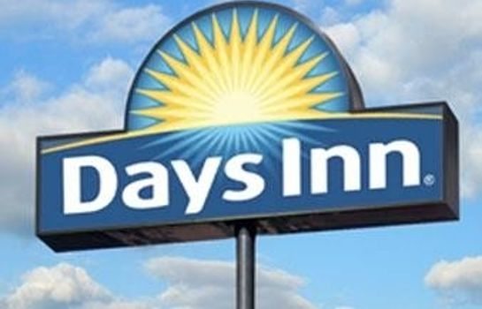 Buitenaanzicht DAYS INN SYRACUSE