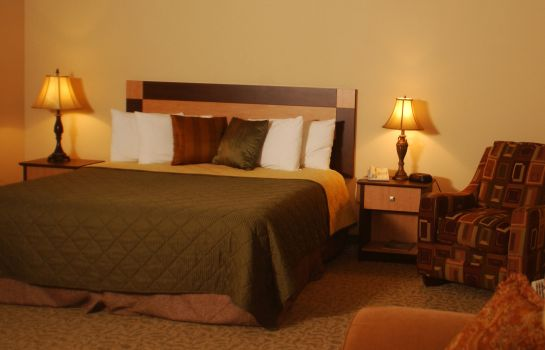 Pokój Maplewood Suites Extended Stay- Syracuse/Airport
