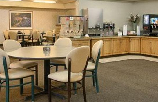 Restaurant DAYS INN & SUITES BOZEMAN