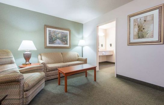 Suite DAYS INN & SUITES BOZEMAN