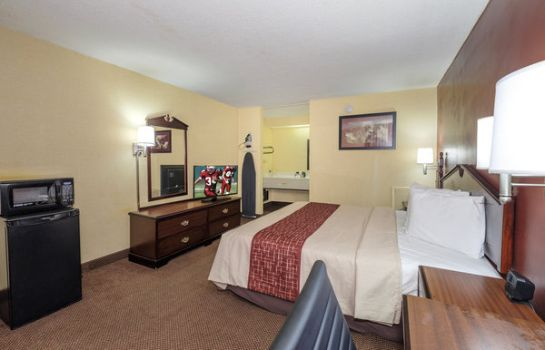 Zimmer DC - College Park Red Roof Inn Washington