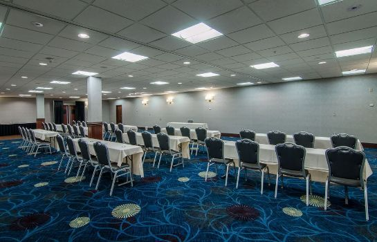 Meeting room Maplewood Suites Extended Stay- Syracuse/Airport