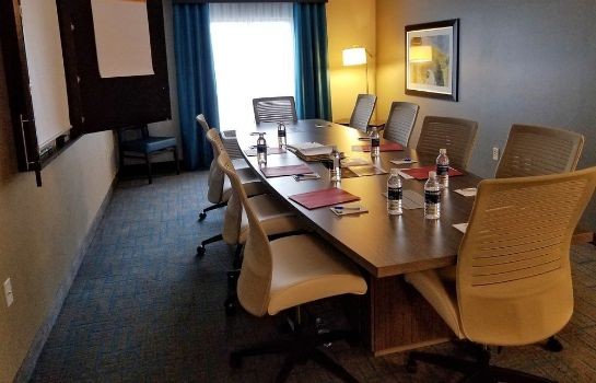 Sala konferencyjna Maplewood Suites Extended Stay- Syracuse/Airport