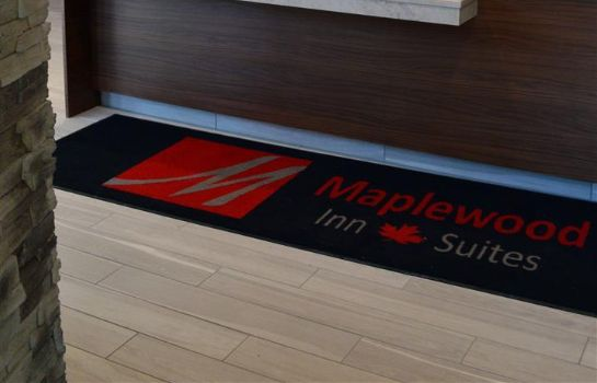 Lobby Maplewood Suites Extended Stay- Syracuse/Airport