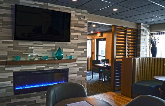 Restauracja Maplewood Suites Extended Stay- Syracuse/Airport