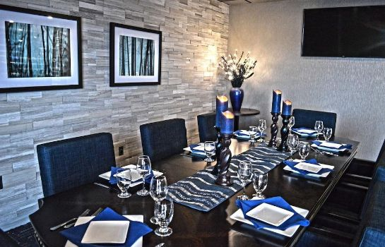 Restaurante Maplewood Suites Extended Stay- Syracuse/Airport