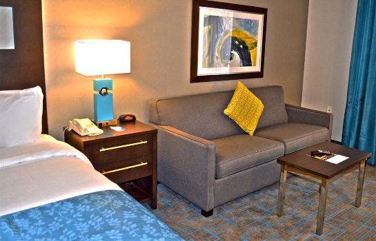 Suite Maplewood Suites Extended Stay- Syracuse/Airport