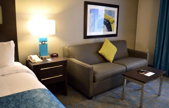 Info Maplewood Suites Extended Stay- Syracuse/Airport