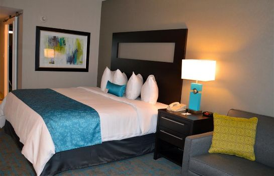 Informacja Maplewood Suites Extended Stay- Syracuse/Airport