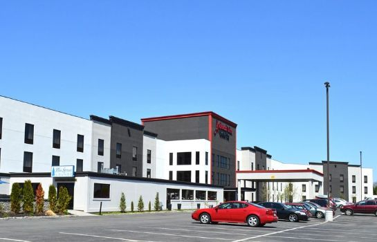 Entorno Maplewood Suites Extended Stay- Syracuse/Airport