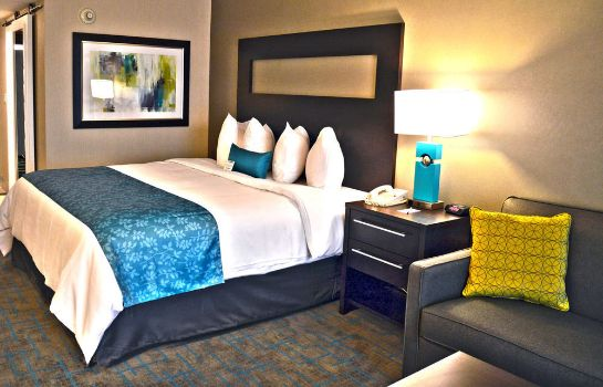 Standard room Maplewood Suites Extended Stay- Syracuse/Airport