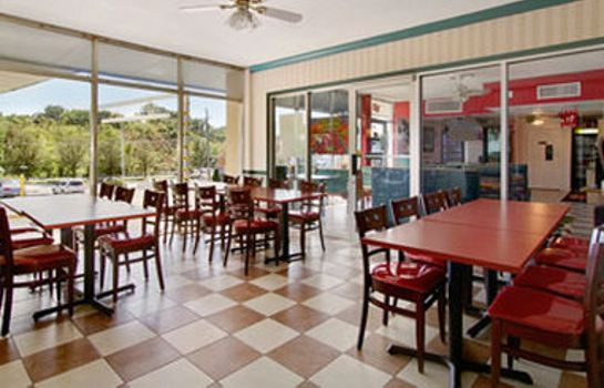 Restaurant DAYS INN ALEXANDRIA SOUTH