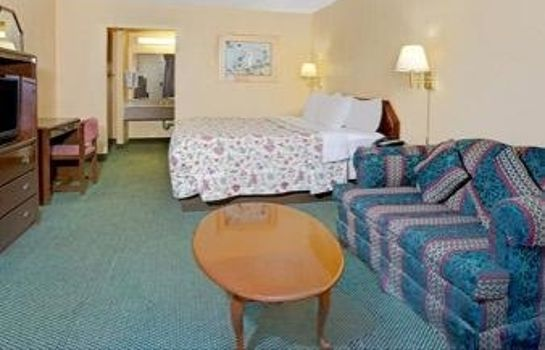 Suite DAYS INN ALEXANDRIA SOUTH