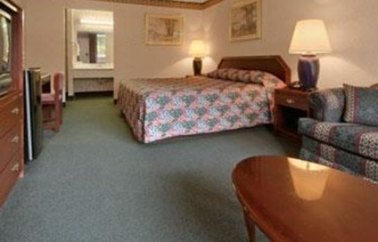 Zimmer DAYS INN ALEXANDRIA SOUTH