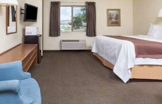 Suite DAYS INN MISSOULA AIRPORT