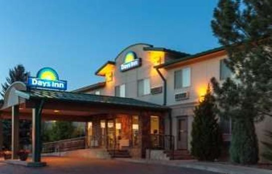 Info DAYS INN MISSOULA AIRPORT