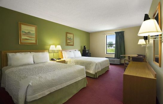Zimmer Days Inn by Wyndham Wichita North