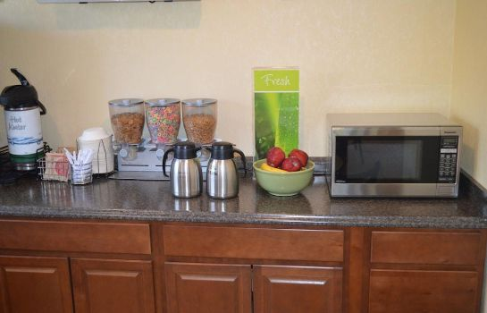 Hotelbar Quality Inn & Suites Lacey I-5