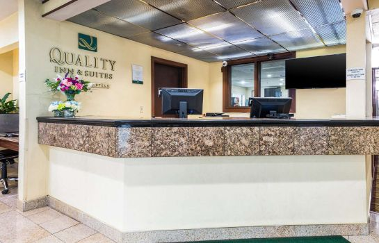 Hotelhal Quality Inn & Suites Lacey I-5
