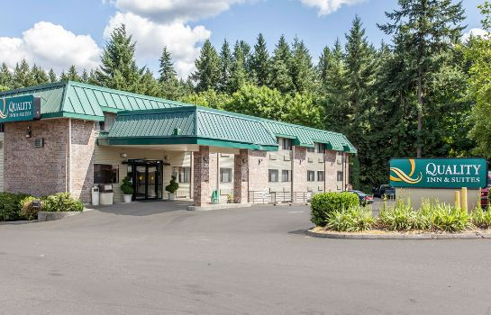 Photo Quality Inn & Suites Lacey