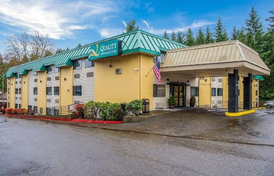 Foto Quality Inn & Suites Lacey I-5