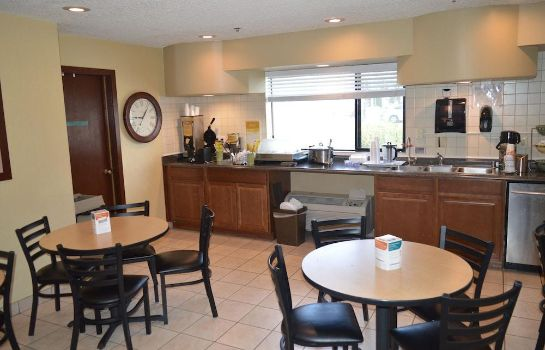 Restaurant Quality Inn & Suites Lacey I-5