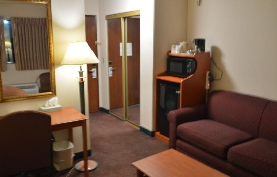 Info Quality Inn & Suites Lacey