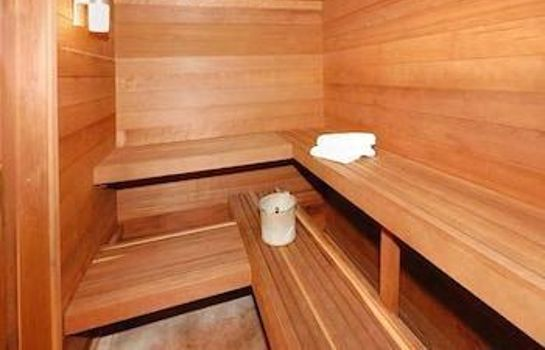 Sauna Quality Inn & Suites Lacey I-5