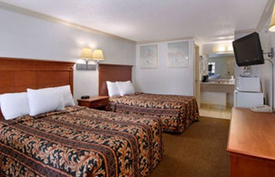 Zimmer DAYS INN VIRGINIA BEACH TOWN C