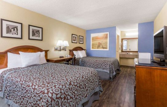 Zimmer DAYS INN COLLEGE PARK BEST RD