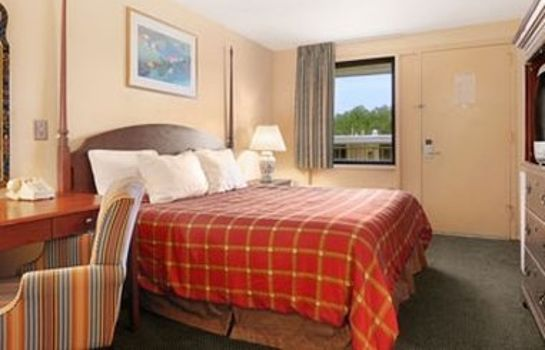 Chambre DAYS INN COLLEGE PARK BEST RD