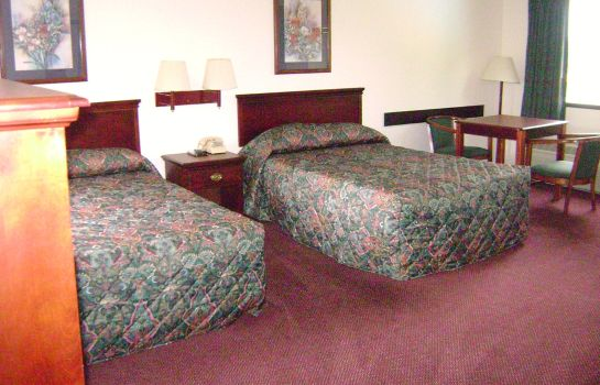 Zimmer GARDEN INN AND SUITES HOGANSVILLE