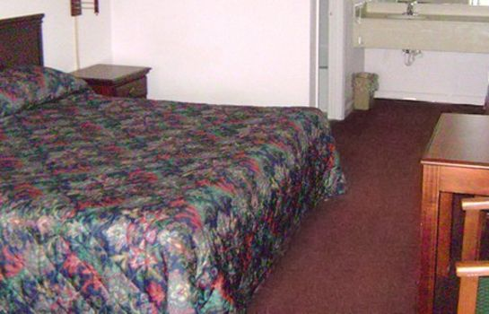 Room GARDEN INN AND SUITES HOGANSVILLE