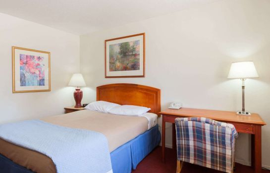 Chambre Days Inn-Near Six Flags Magic Mtn