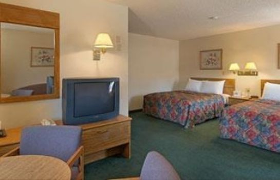 Suite DAYS INN LINCOLN SOUTH