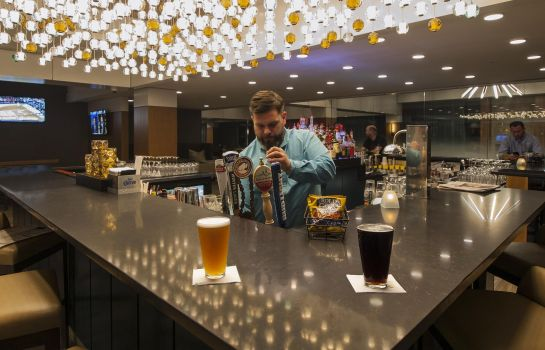 Hotel-Bar DoubleTree by Hilton Hotel Niagara Falls New York