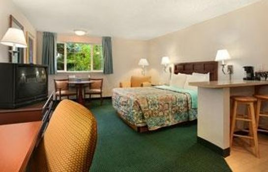 Suite COUNTRY INN PORTLAND DELTA PK