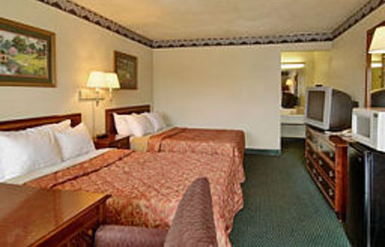 Kamers GORDON INN AND SUITES AUGUSTA