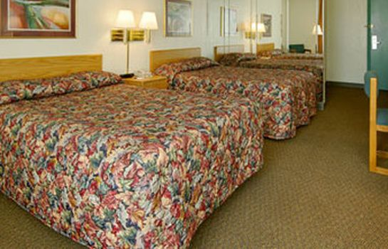Zimmer Days Inn Superior Bayfront